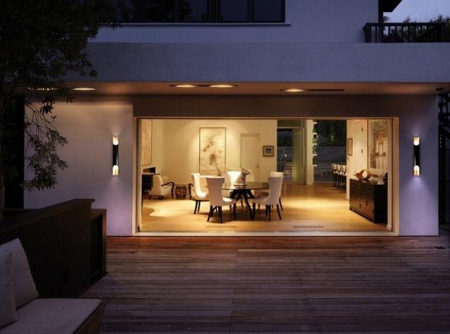 15 best outdoor lightning images on pinterest exterior lighting hottest outdoor wall lighting trends 2014 vintage floor lamps mid century modern lighting workwithnaturefo