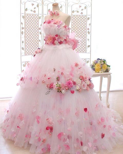 ウェディングドレス【pr-360】