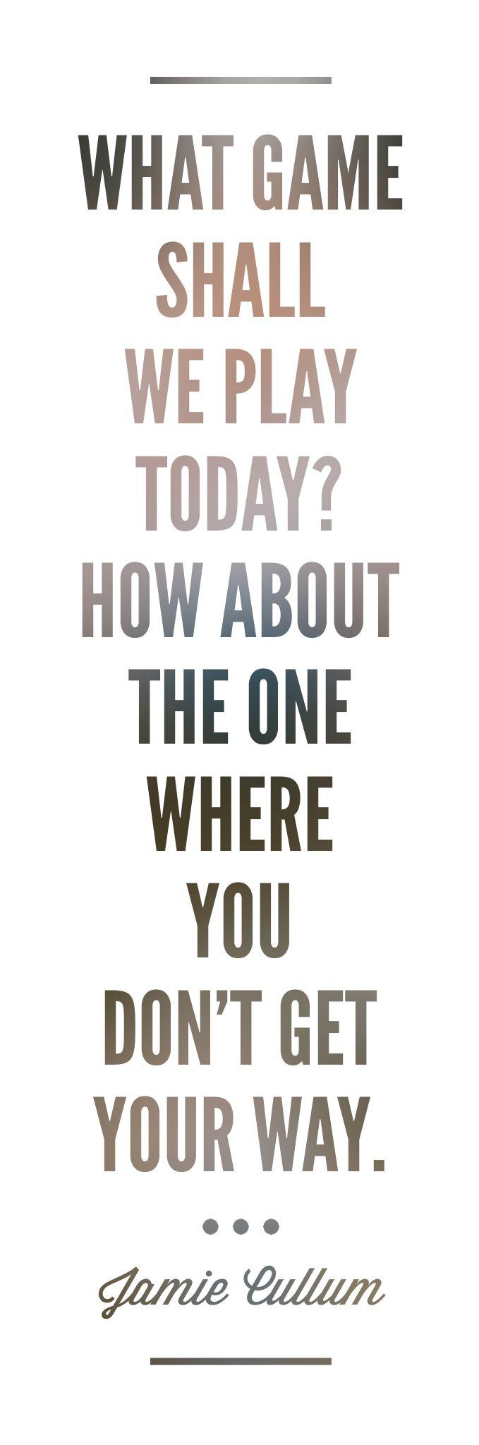 Get Your Way. Jamie Cullum. #lyrics