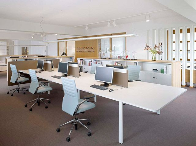 Vitra Office Hledat Googlem Office Design Pinterest Office