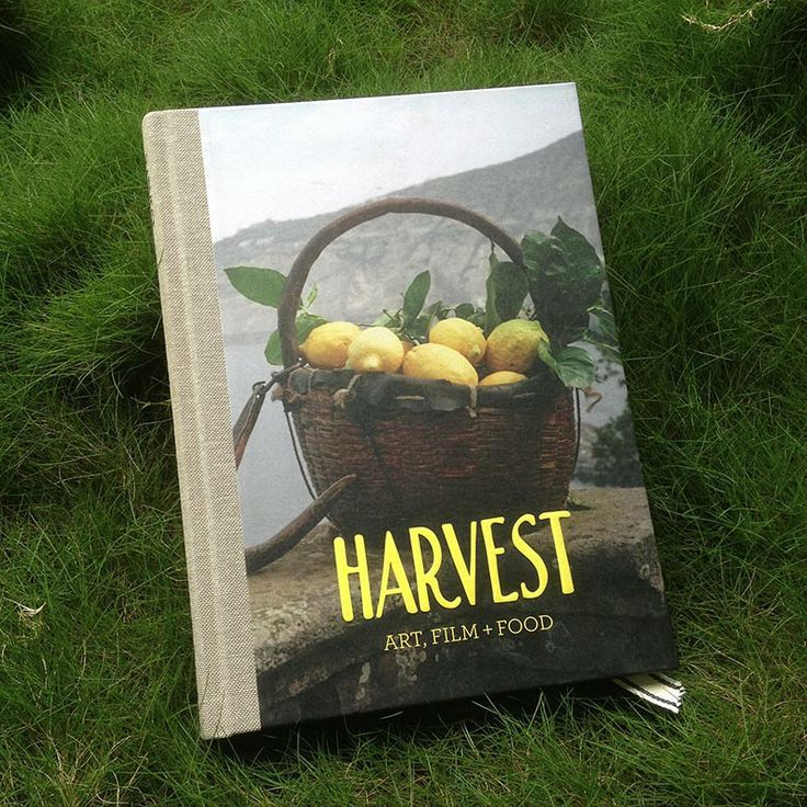 Another brilliant QAGOMA publication from our Harvest Exhibition.