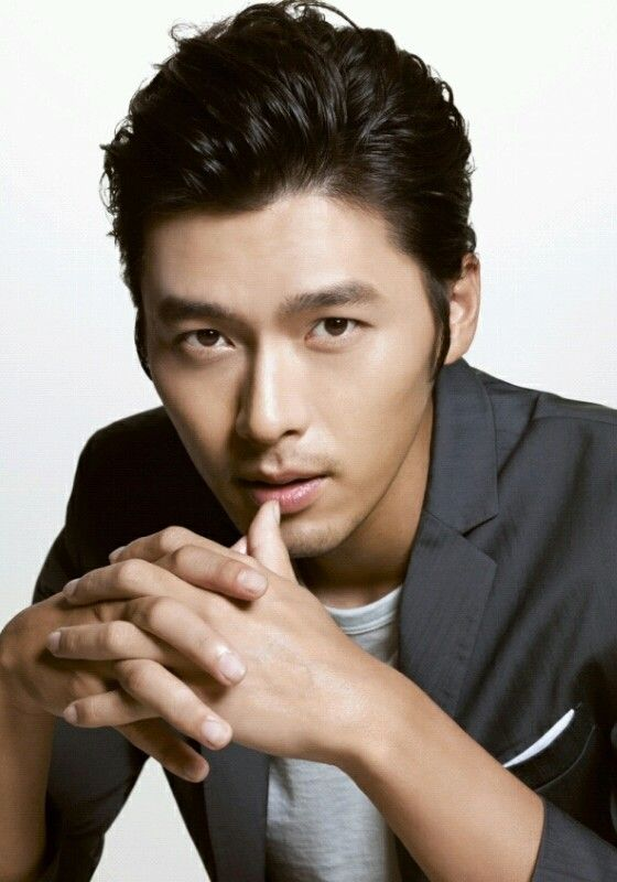 16 times Hyun Bin only got sexier with age