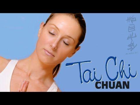 Tai Chi Chuan Tai Chi Chuan ist eine traditionelle chinesische Bewegungskunst und wird seit ca. 20 Jahren weltweit in vielen Variationen und Stilformen ausgeübt. Tai Chi hat eine Bedeutung als Heilgymnastik, Körpererfahrung und Bewegungsmeditation. Sanfte Bewegungen ohne Unterbrechung in einem...