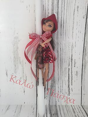 Greek Easter candles,ever after doll  easter candle pascha