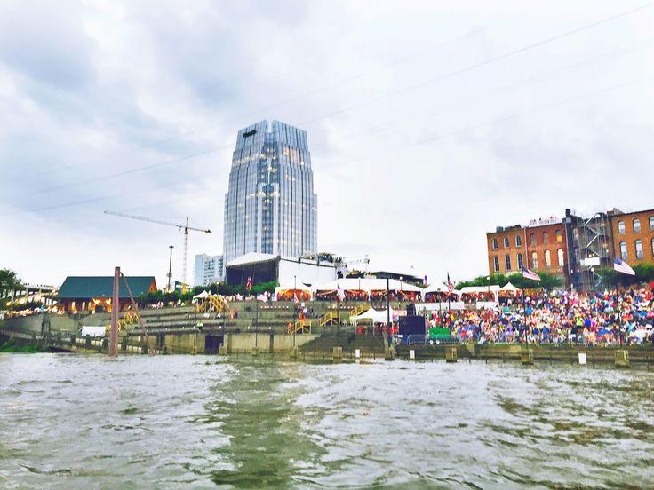 July 4th in Nashville