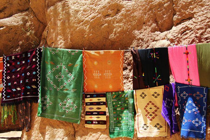 Meine Marokko Rundreise durch den Süden des Landes. Grüne Oasen, zauberhafte Landschaften und die pulsierende Stadt Marrakech. Das musst du sehen ...