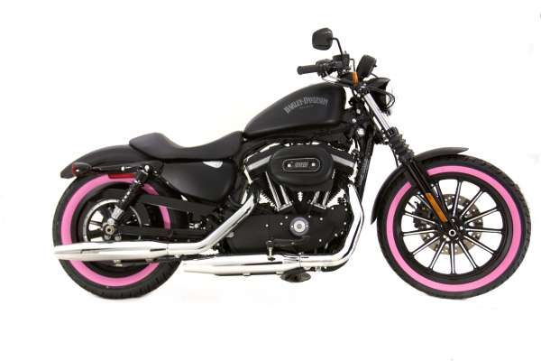 Pink Harley Davidson: 17 Best Images About Motorcycles On Pinterest
