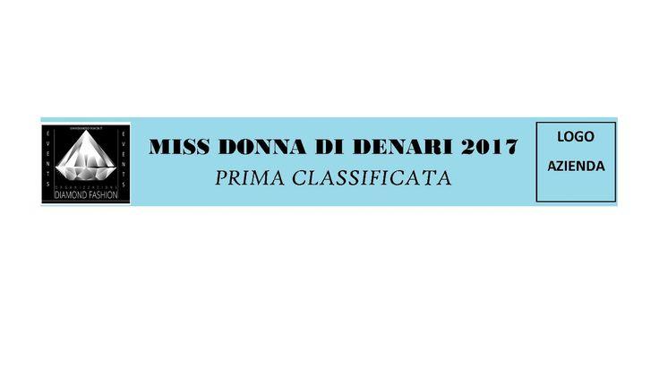 MISS DONNA DI DENARI - www.diamond-fashion.it