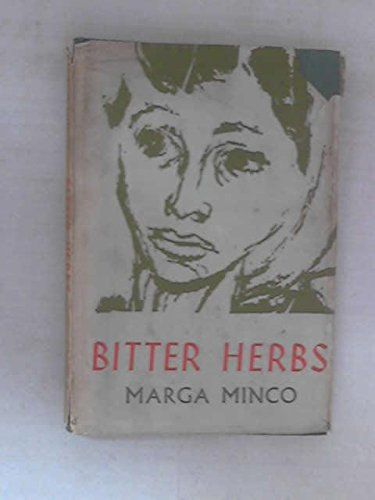 Bitter Herbs Oxford University Press https://www.amazon.com/dp/B01521DXHI/ref=cm_sw_r_pi_awdb_x_Zr7Wzb1W4T4PK