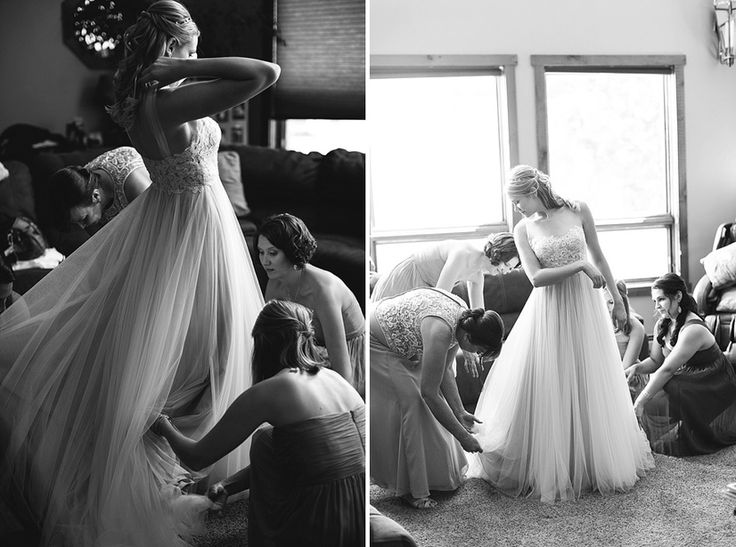 Real Bride, in Penelope by Willowby. Find at The Tailor's Cat, Cambridge www.thetailorscat.co.uk 01223366700