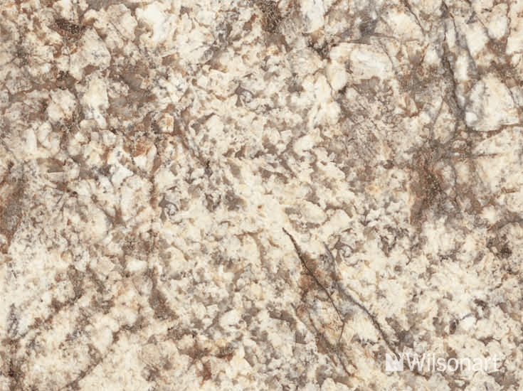 Our Bianco Romano Wilsonart Hd High Definition Laminate Design Features Creamy Whites With