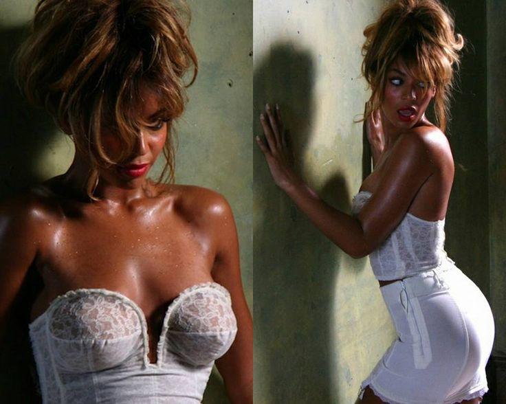 Beyoncé Deja Vu video