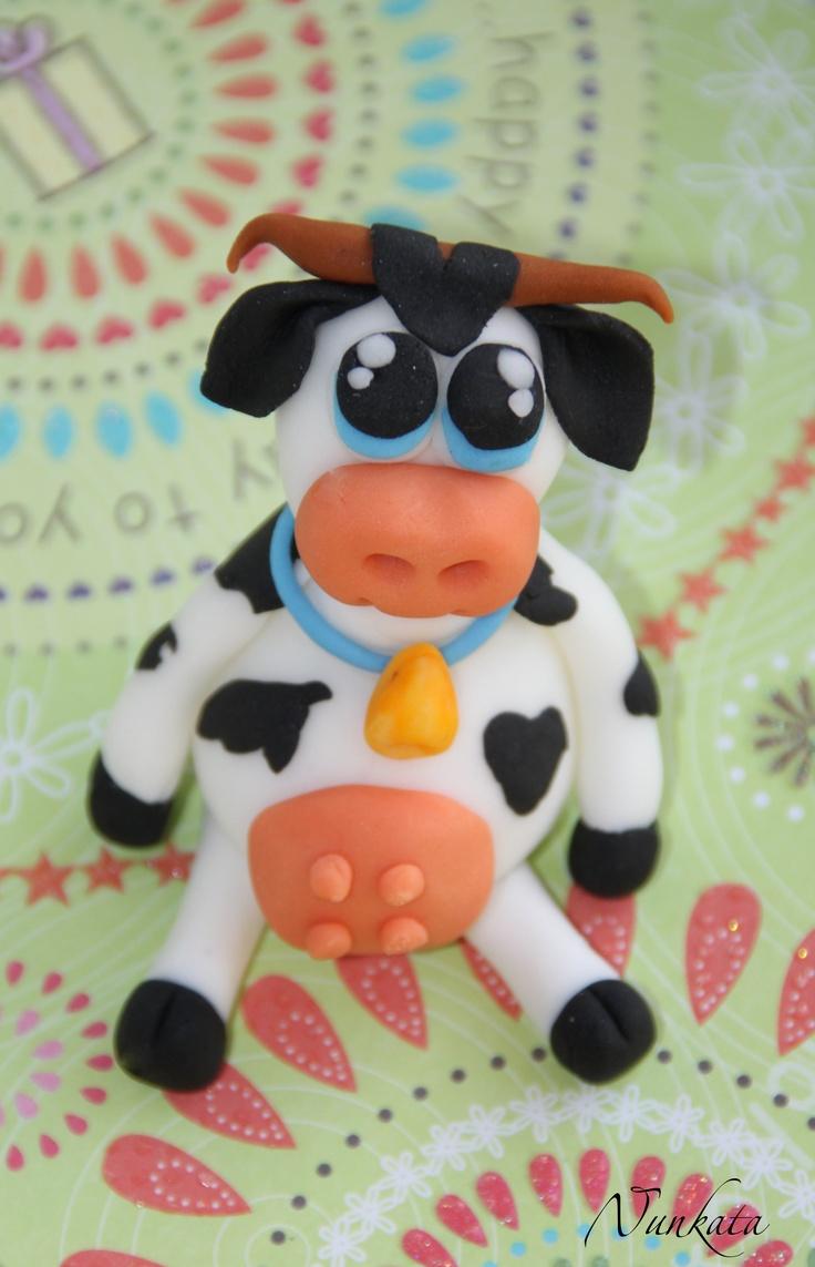 Sugar Cow