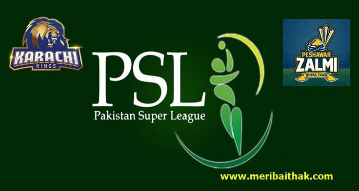 Official Apps of PSL 2016 and PSL Teams