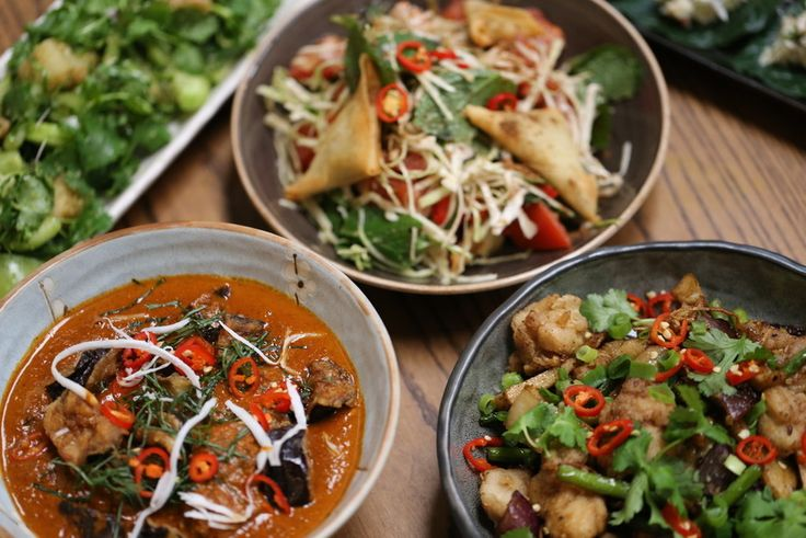 Red Spice Road, Restaurants, Melbourne, VIC, 3000 - True Local