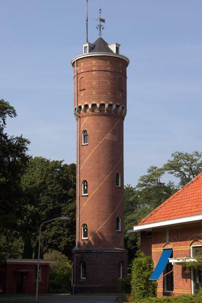Watertoren Zuidlaren (Dennenoord)