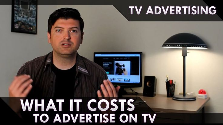 Are you wondering what it costs to advertise on TV? In this video, Mark Hartenau of Impact Media explains TV advertising costs. Our website: http://www.bestimpactmedia.com