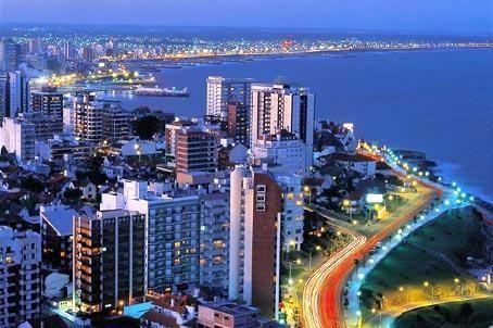 Mar del Plata, Provincia de Buenos Aires, Argentina!