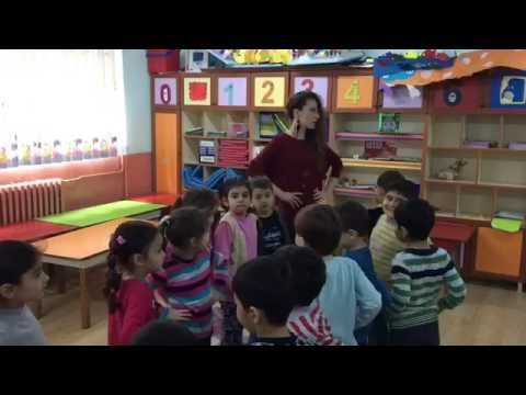 'Patlıcan rondu' - YouTube