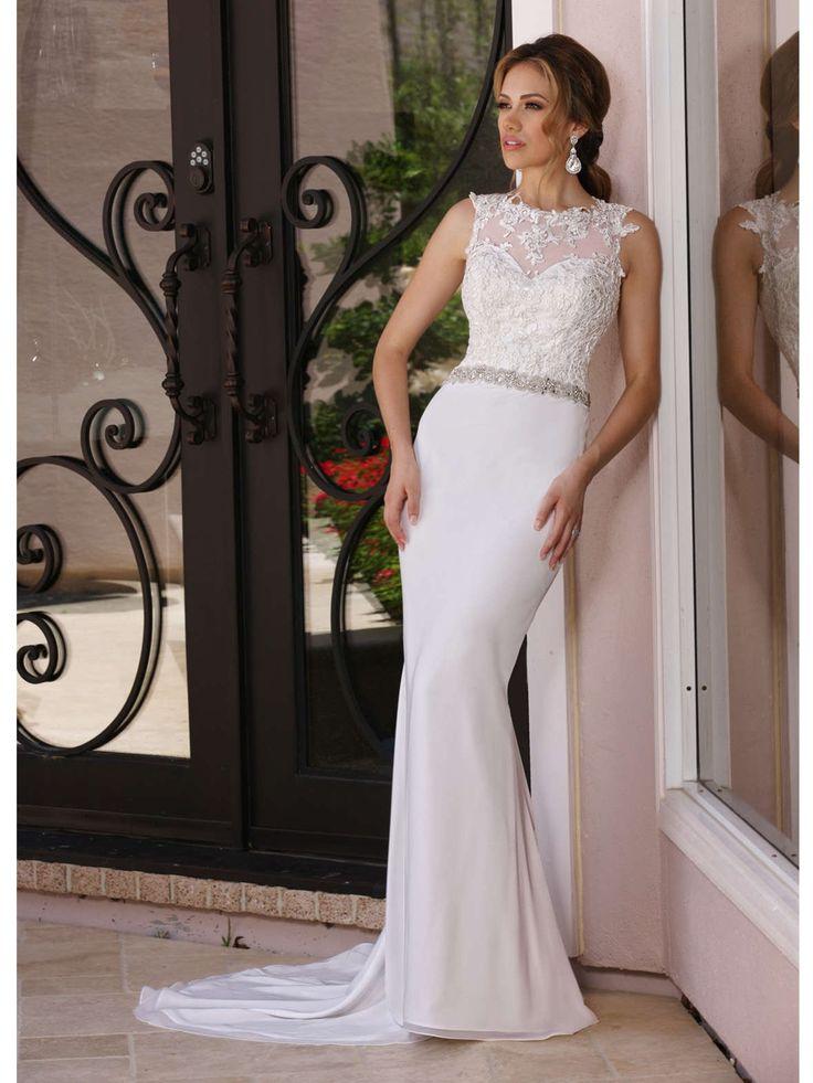 50+ Davinci Wedding Dresses - Wedding Dresses for Plus Size Check more at http://svesty.com/davinci-wedding-dresses/