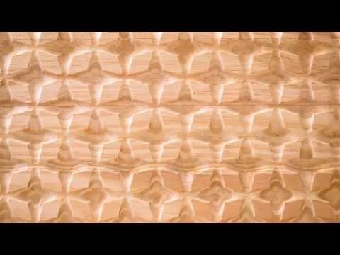 Revestimento Adesivo Decorativo em alto relevo para parede