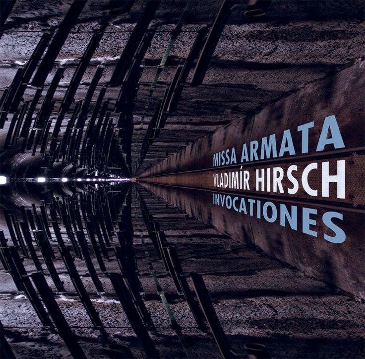 Vladimír Hirsch - Missa Armata (in stock) http://www.vladimirhirsch.com/e_menu.html#Missa