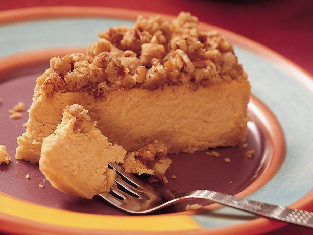 I want to try this!!!! It's looks so YUMMY!!! Sweet Potatoe cheesecake