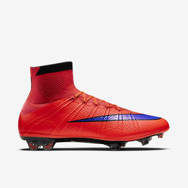 Nike Mercurial Superfly – Chaussure de football sol dur pour Homme