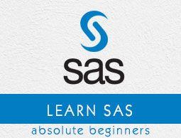 SAS Tutorial