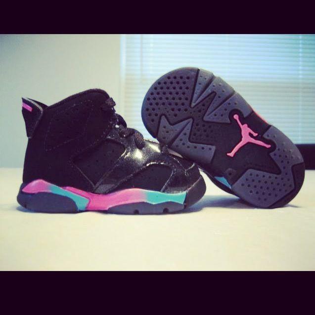 Jordan Schuhe Baby