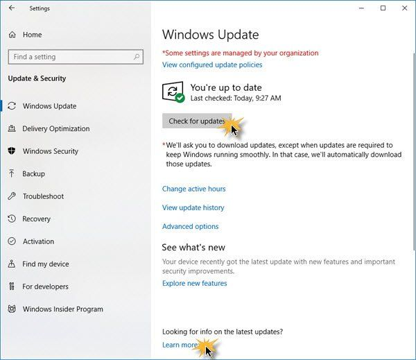 In This Post We Will Show You How To Update Drivers In Windows 10 You Can Use Device Manager Windows Update Third Party So Windows 10 Windows Device Driver