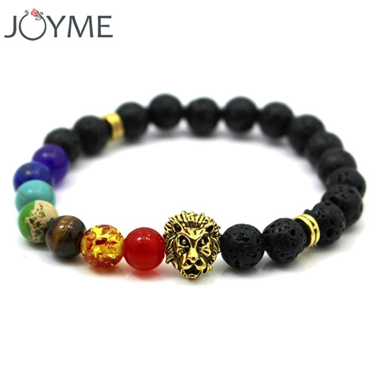 Beads-Lion-font-b-Bracelet-b-font-For-Men-Black-Lava-Natural-font-b-Stone-b.jpg (800×800)