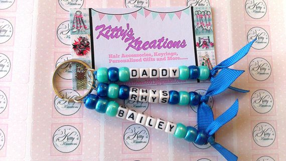 Hey, I found this really awesome Etsy listing at https://www.etsy.com/listing/216549556/daddy-father-and-childrens-names-keyring