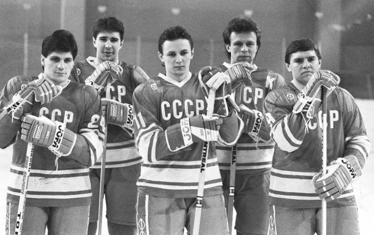 Советская ностальгия / Назад в СССР / Back in USSR