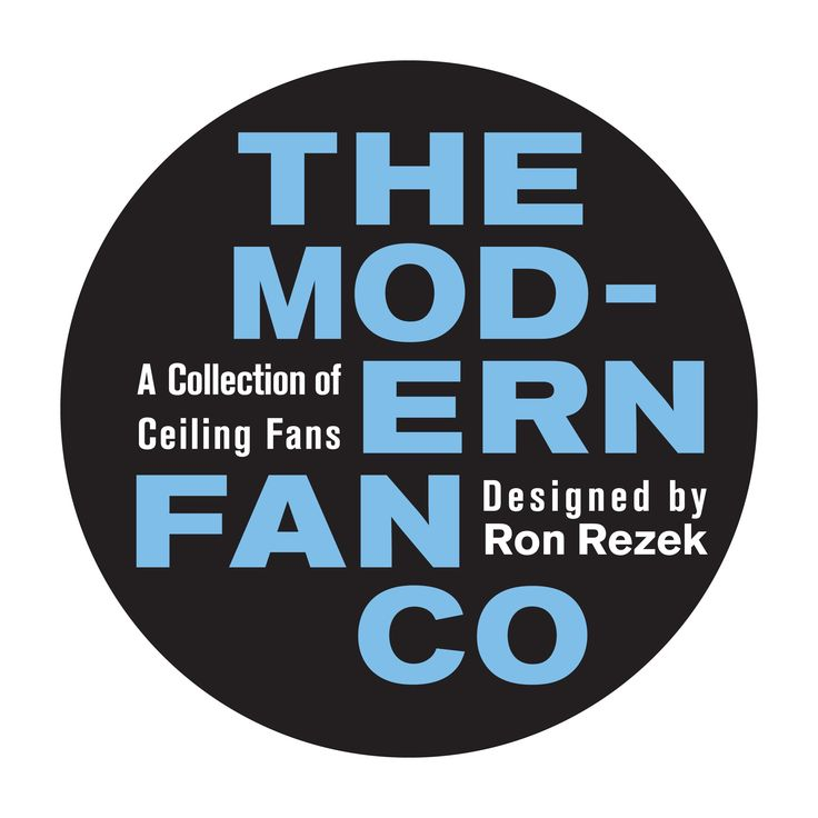 Casa Bruno ist offizieller Händler für Modern Fan Deckenventilatoren