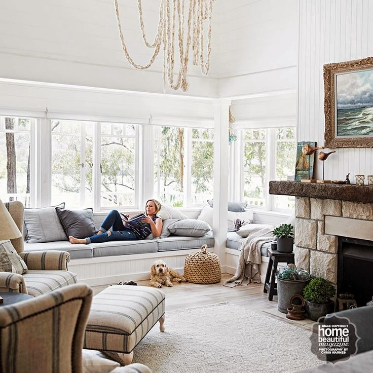 Coastal Home - Tara Dennis
