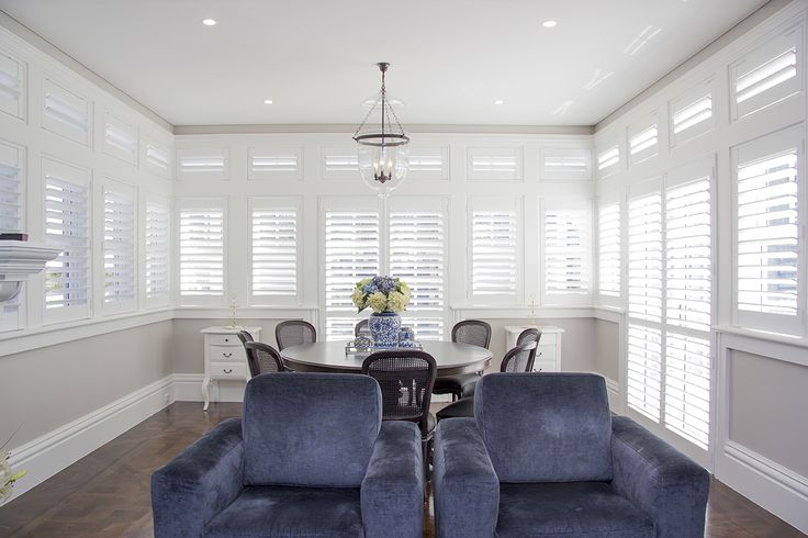 47 best images about hamptons style skirting boards on for Hamptons style window treatments