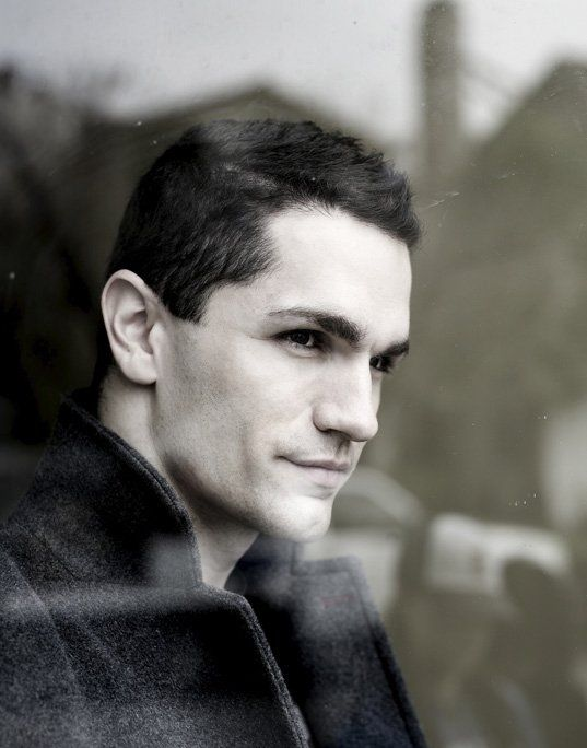 Sam Witwer - Pictures, Photos & Images - IMDb