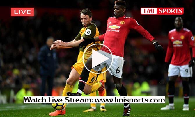 Man Utd Vs Brighton Reddit Soccer Streams With Images Premier
