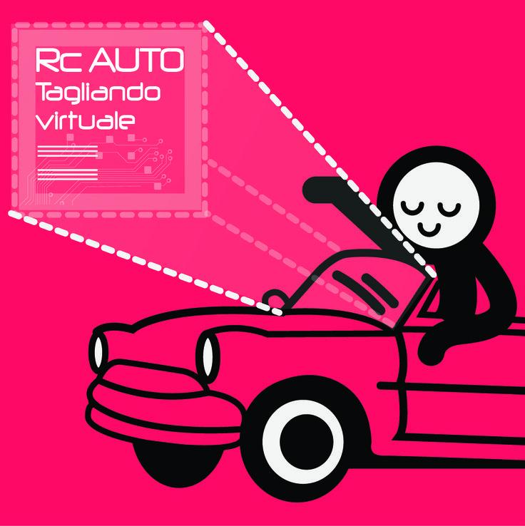 Addio al vecchio tagliando dell'assicurazione sui cruscotti dell'auto. Nell'era digitale anche il contrassegno diventa virtuale. Ad annunciarlo l'Ania, che sta mettendo a punto il progetto del contrassegno virtuale anche e soprattutto per combattere le truffe assicurative.  Leggi: http://blog.chiarezza.it/rc-auto-il-tagliando-virtuale-e-realta/