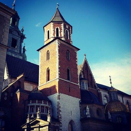 #krakow #wawel