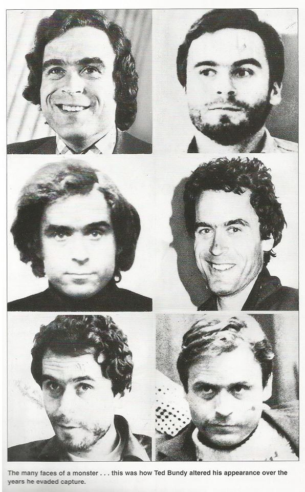 1214 Best Serial Killers Victims Very Graphic Open With Caution Images On Pinterest