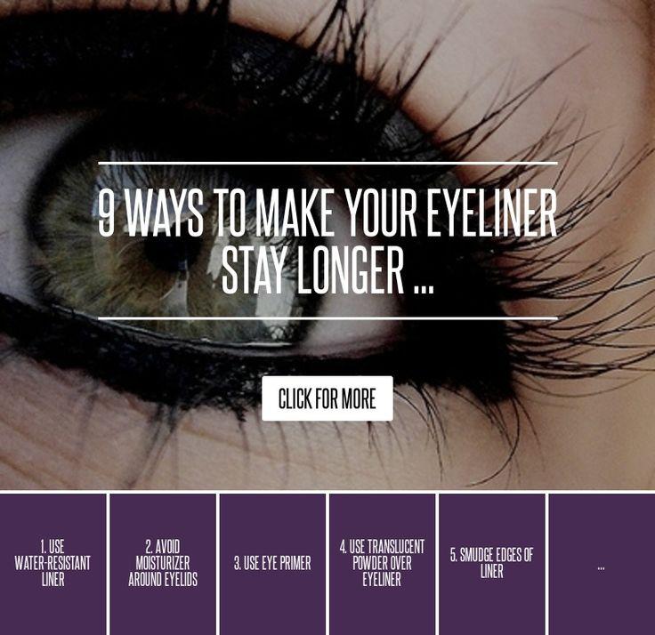 How To Make Makeup Stay In Water - Mugeek Vidalondon