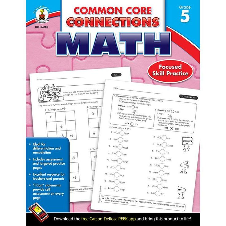 80 best lesson plans images on pinterest lesson planning lesson math gr 5 common core connections fandeluxe Gallery