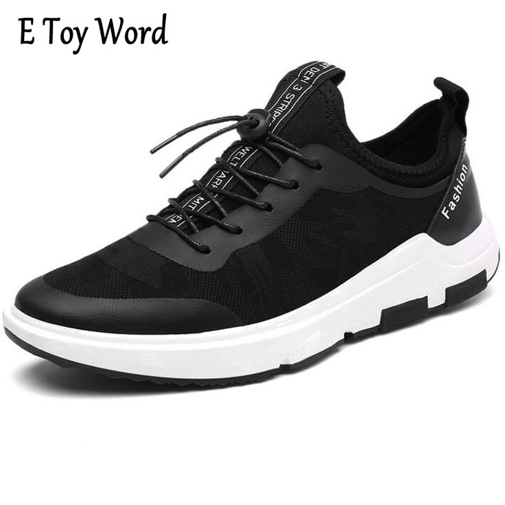 >> Click to Buy << 2017 summer new men's daily casual shoes Korean trend light breathable wild men's shoes zapatos hombre #Affiliate