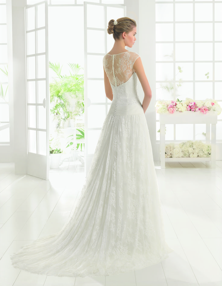 17 best images about aire barcelona collection on for Wedding dresses in barcelona spain