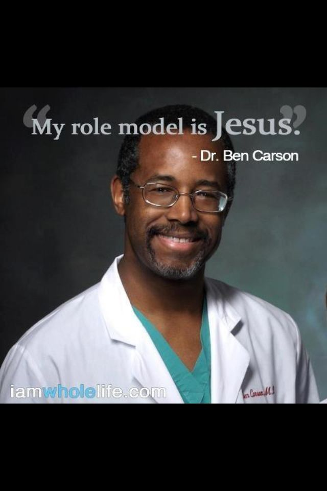 ~Dr. Ben Carson might be a great surgeon but thinks all gay people make a choice to be gay. He is ignorant when it comes to human sexuality. Actually...religion has dumbed him down.  A common occurrence.