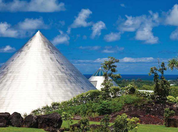 Luna di miele Hawaii Hilo.