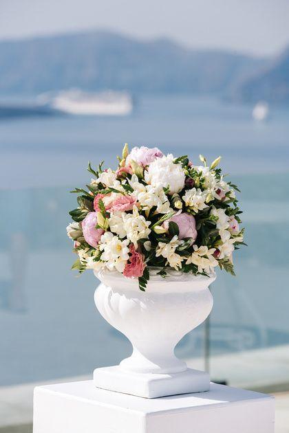 Luxurious and rich Greek themed pedestal!