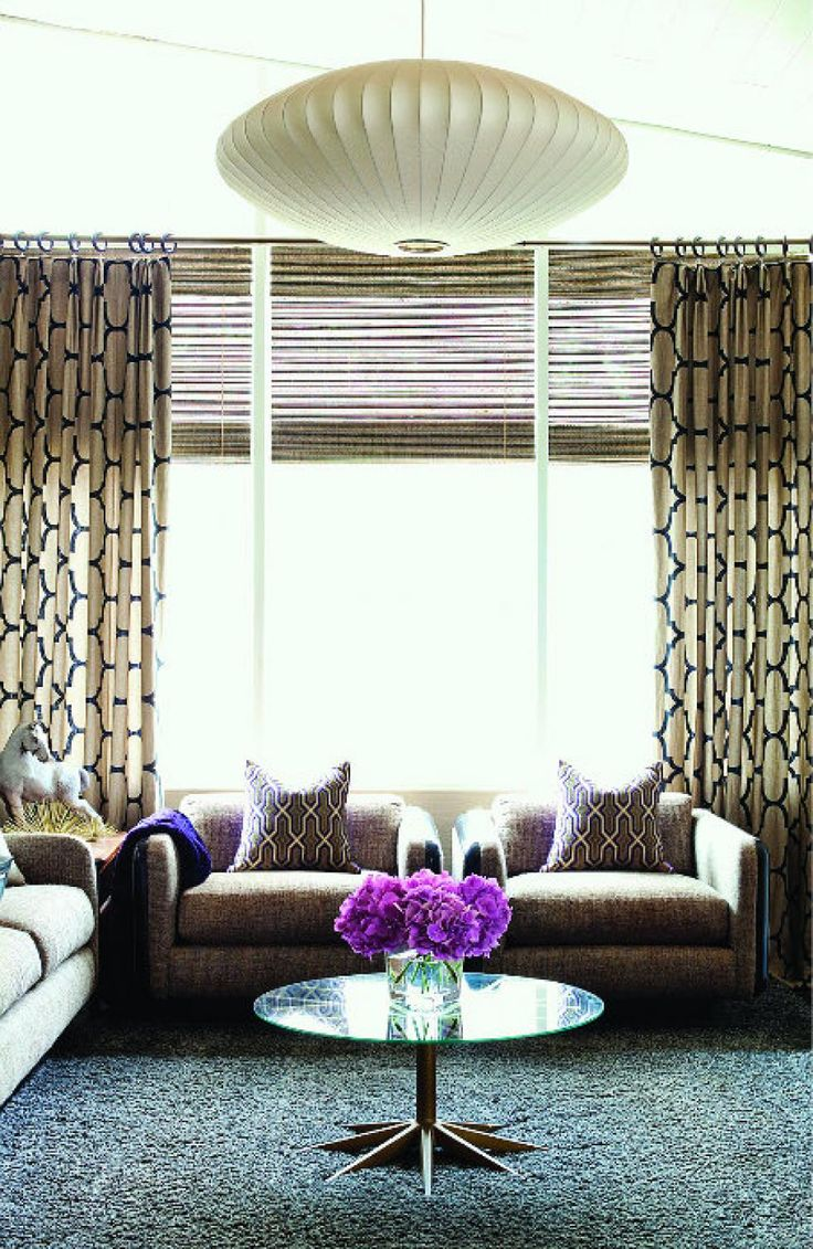 Unique modern window treatments - Find This Pin And More On Curtains